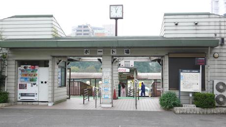 上野公園内の色んな物と今日OPENのお店