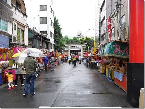 続報!下谷神社大祭2日目