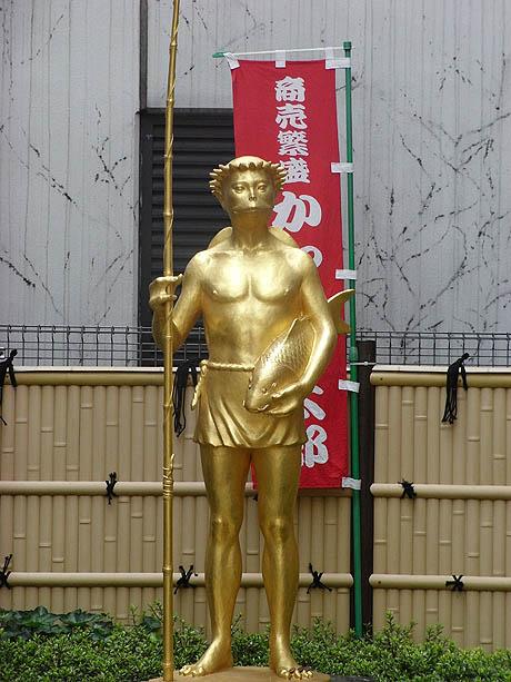 速報レポート!下町七夕まつりのパレード