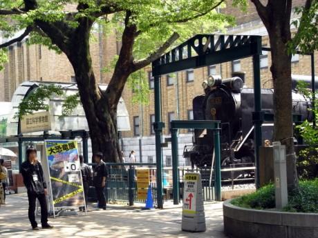 5月9日: 国立科学博物館「大恐竜展」