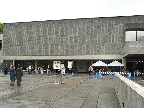 5月7日: GW明けの美術館・博物館