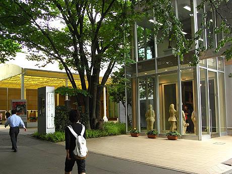 6月3日: ネオテニー・ジャパン 状況