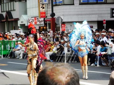 第29回 浅草サンバカーニバル イベントレポート!