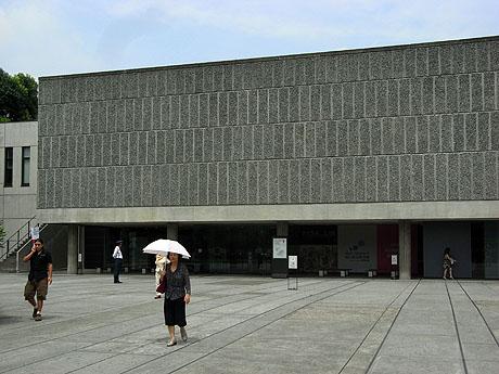 各美術館・博物館の夏休み模様