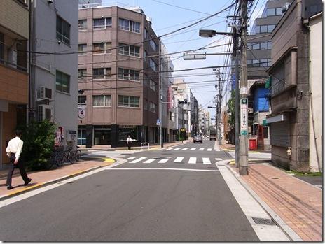 東上野ランチ・・・まさに穴場ランチ!&東上野探索