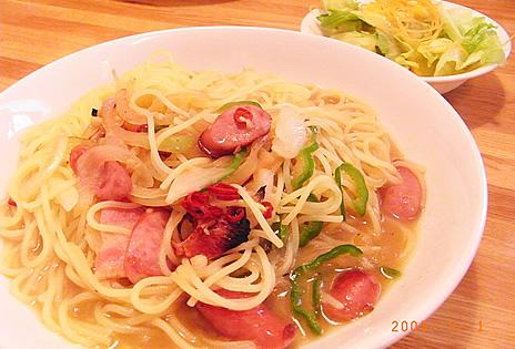 スパゲティ専門店 Agora【御徒町】
