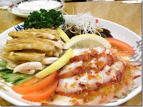 台東区NO,1の餃子!?@山久【上野】