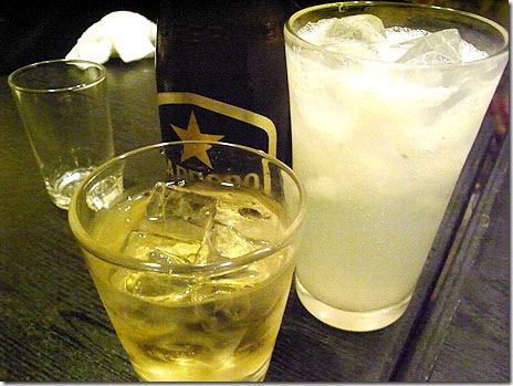 おばんざいで飲む!@じんた【御徒町】