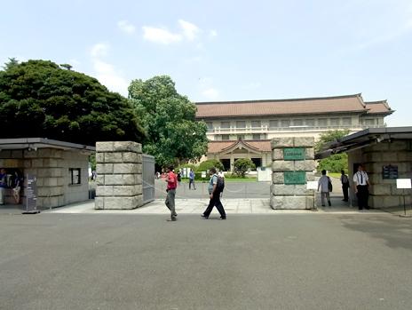 台東区の伝統工芸職人展 【2010/7/27~8/1】