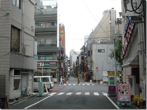 上野湯島24時間託児所  @ちびっ子ハウス