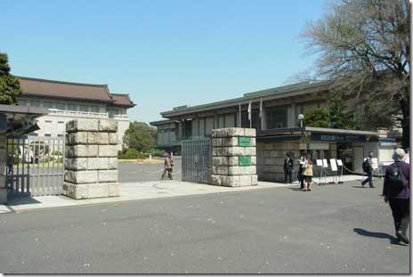 上野動物園&博物館 混雑情報!2011/4/14