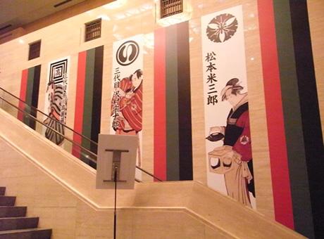 写楽に行ってきました!東京国立博物館