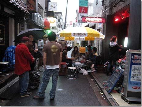 「R JAPAN」 〔再生〕チャリティーライブの様子!