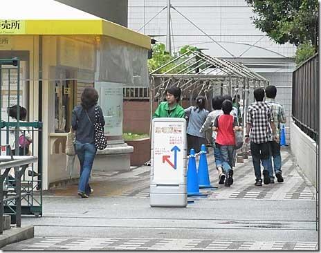 夏休み突入!上野公園施設の混雑は?