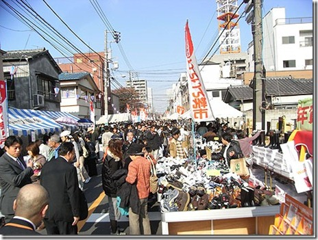 靴のめぐみ祭り市【2011/11/26・11/27】