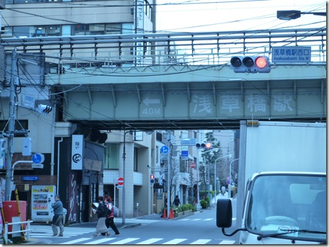 浅草橋のスゴ腕自転車職人!