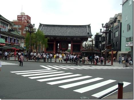 浅草文化観光センターに行ってみる