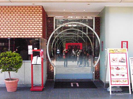 上野駅すぐの中国料理「過門香」
