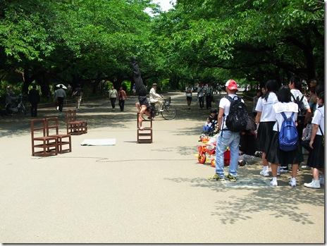 「有栖川宮・高松宮 ゆかりの名品」上野の森美術館 他上野公園 美術館・博物館 混雑情報