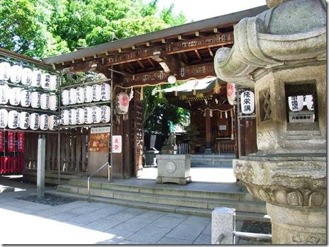 下谷神社大祭【平成25年5月10日(金)~12日(日)】