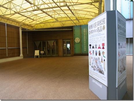 雨なので上野公園も静か・・・美術館・博物館 各施設混雑状況他
