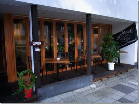 シック&お洒落な空間でリラックスランチ 蔵前四丁目カフェ