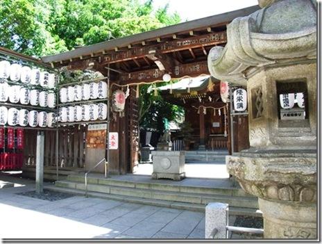下谷神社大祭【平成26年5月9、10、11日】