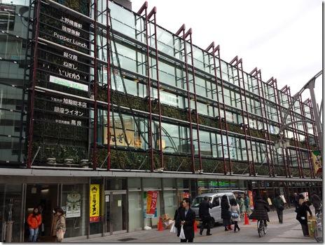 旭鮨総本店 上野店 (3153 サイゴーサン)