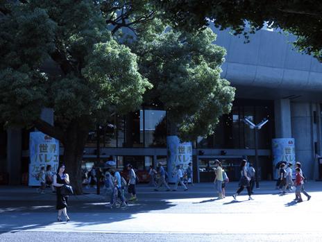上野公園美術館・博物館 混雑情報