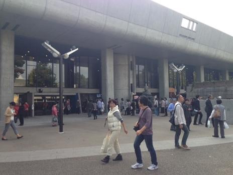 東京藝術大学美術館にて『武器をアートにーモザンビークにおける平和構築』展開催中! 上野公園 美術館・博物館 混雑情報他