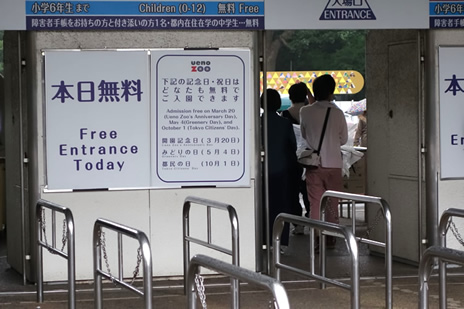 国立科学博物館で開催中の『特別展「生命大躍進」脊椎動物のたどった道』が今週末で終了!上野公園 美術館・博物館 混雑情報他