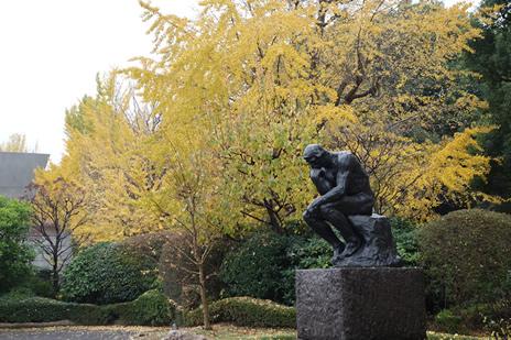 国立科学博物館『世界のヒョウタン展』が12/6(日)で終了!  上野公園 美術館・博物館 混雑情報他