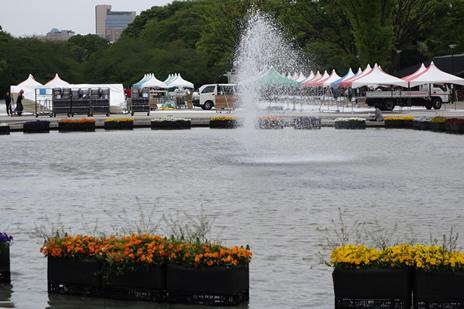 東京都美術館『生誕300年記念 若冲展』が4/22(金)より開催。 上野公園 美術館・博物館 混雑情報他