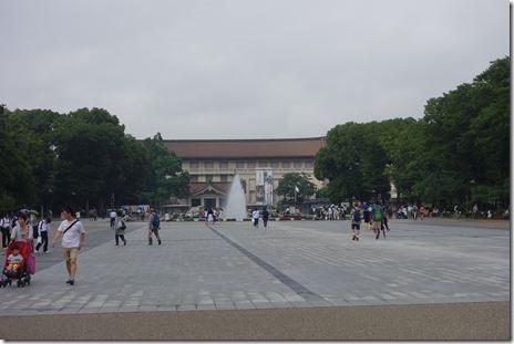 東京国立博物館『古代ギリシャ』展が21日(火)から始まりました 上野公園 美術館・博物館 混雑情報他