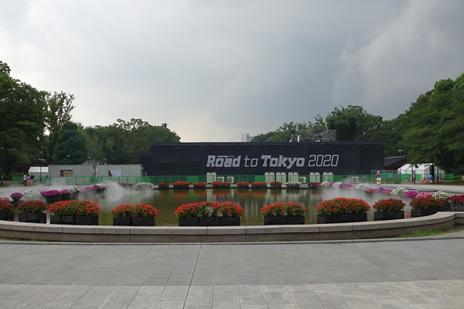 上野の森美術館『ポール・スミス展』が8/23日(火)で終了します。 上野公園 美術館・博物館 混雑情報他