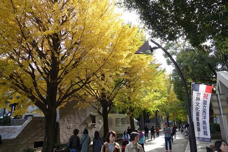 上野公園噴水前『伊賀上野NINJAフェスタ2016』が11/18日~20日まで開催。 上野公園 美術館・博物館 混雑情報他