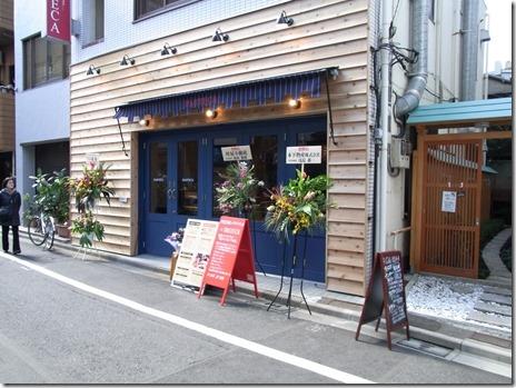 浅草橋のおしゃれイタリアン PASTECA