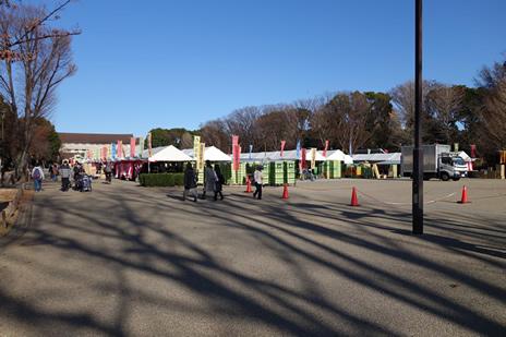 上野の森美術館にて開催中の『怖い絵』展が今週末で終了。 上野公園 美術館・博物館 混雑情報他