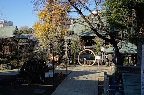 お正月は美術館・博物館へ。 上野公園 美術館・博物館 混雑情報他