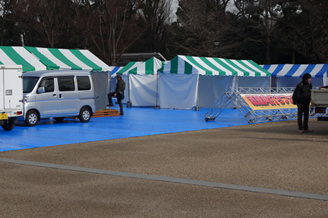 東京都美術館にて1/23(火)より『ブリューゲル展』が始まります。 上野公園 美術館・博物館 混雑情報他
