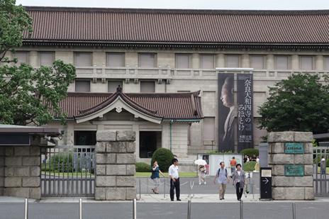 東京国立博物館にて7/9(火)より特別展『三国志』が開催。 上野公園 美術館・博物館 混雑情報他