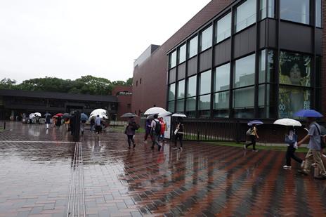 東京都美術館にて開催中の『クリムト展』が7/10(水)で終了します。 上野公園 美術館・博物館 混雑情報他
