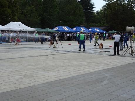 あさって14日から上野の森美術館で「永井GO展」が始まります!上野公園 美術館・博物館 混雑情報他