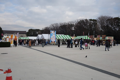東京都美術館にて1月21日(火)より『ハマスホイとデンマーク絵画』展が開催中。 上野公園 美術館・博物館 混雑情報他