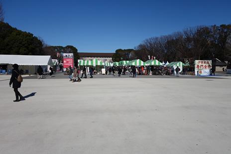 東京藝術大学大学美術館にて開催中の『第68回 東京藝術大学卒業・修了作品』展が2月2日(日)で終了します。 上野公園 美術館・博物館 混雑情報他