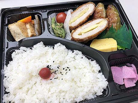 お弁当編「銀河JOY」東上野