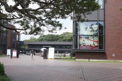 東京都美術館にて『The UKIYO-E 2020 ─ 日本三大浮世絵コレクション』展が好評開催中。 上野公園 美術館・博物館 混雑情報他