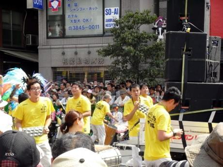 第29回 浅草サンバカーニバル