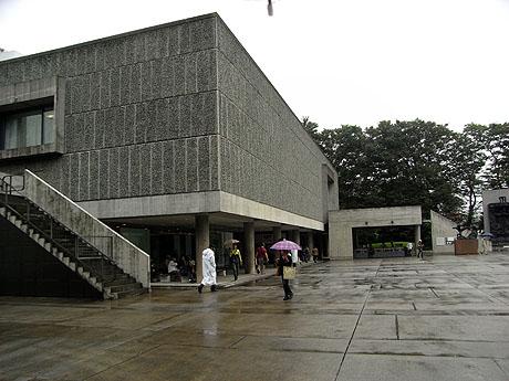 国立西洋美術館