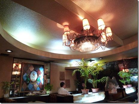 喫茶店 上野OZ 004